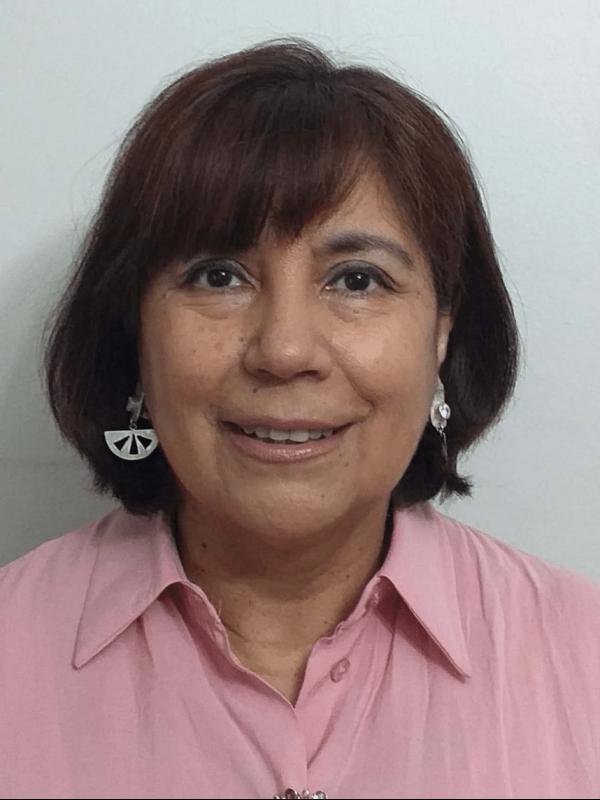 Susana Valdebenito Alcaino